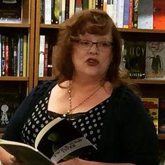 Adela Najarro author of two 2015 books.