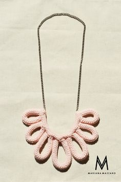 #colaremily | Mariana Mazzaro crochet