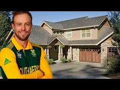 Ab De Villiers House (inside & outside) - YouTube Ab De Villiers, House Inside, Polo Ralph Lauren, Abs, Youtube, Mens Tops, Abdominal Muscles, Six Pack Abs, Youtube Movies
