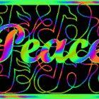 dreamies.de (uf6wmo1sjhj.gif) Paz Hippie, Hippie Peace, Hippie Love, Hippie Art, Peace Poster, Peace Sign Art, Peace Signs, Peace Love Happiness, Peace And Love
