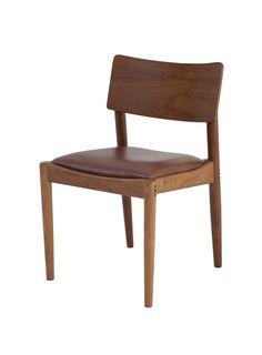 Cadeira Copacabana / Copacabana Chair. Design by Fernando Jaeger.