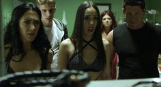 'Peelers' MOVIE REVIEW: Grindhouse Fun Undone by B-Grade Familiarity