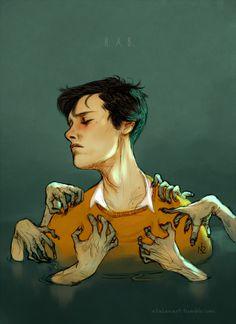 R. A. B. by Natello's Art