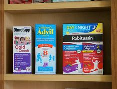 Fight Cold and Flu Season with Pfizer Pediatrics Products ~ The Dias Family Adventures Cough Relief, Flu Season, Child Day, Family Adventure, Pediatrics, Night Time, Cold, Products, Gadget