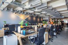 veredas.arq.br -- Pin Inspiração Veredas Arquitetura --- #architecture #corporativo #office #inspiracao #veredasarquitetura--- Galeria de Tastemade Brasil / Studio dLux - 15