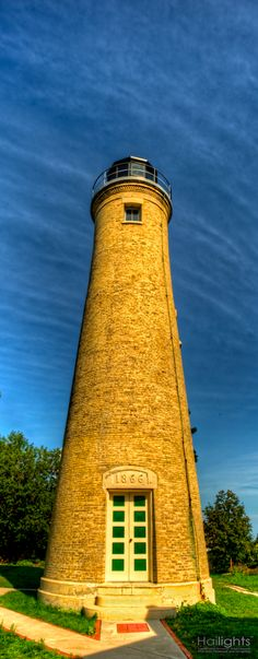 Southport Light Station, Kenosha, WI