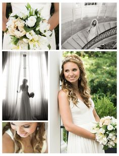New Orleans Wedding Photography by Sara Kelley Photography