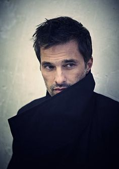 """Olivier Martinez was my inspiration for James Hayburn: James is the nephew of the Earl of Halford (a family that features in 2 other novels of mine, in a very loose trilogy as they have no characters in common). He has dark hair and eyes and a nose with a bend on it that keeps his face from being too """"pretty""""."""