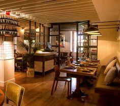 Ateneo - Restaurant Bar & Club