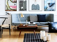 Over Age 30? 9 Items You Shouldn't Have In Your Home: Embrace true adulthood by ridding your space of these amateur-status pieces. via @mydomaine