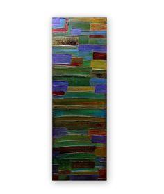 Original Painting Textured Abstract by HeatherMontgomeryArt, $179.00