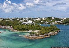 11 Reasons Bermuda Is The Easy Getaway You Need In 2015