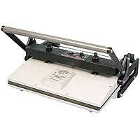 """Bienfang / Seal 210M Commercial, 18.5"""" x 23"""" Dry Mounting Press."""