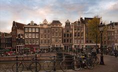 Amsterdam Street Photography by Maxim G Photography Street Photography, Amsterdam, Louvre, Street View, Building, Travel, Viajes, Buildings, Destinations