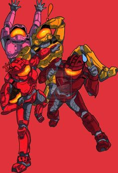 This pretty much sums up Red Team! Halo Drawings, Cool Artwork, Skull Artwork, Halo Game, Red Vs Blue, Red Team, Rooster Teeth, Print Layout, Rwby