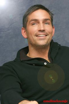 Jim Caviezel. He is steadfast in his belief in Jesus Christ, and his opposition too abortion.
