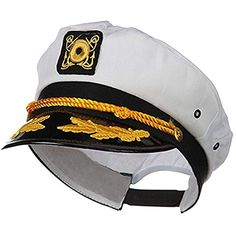 Sailor ship  yacht  boat  captain  hat  navy  marines  admiral 358316907eda