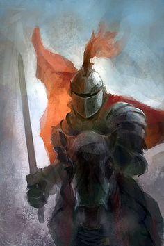<3 Knights