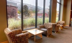 small public library comfortable seating - Google Search