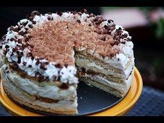 How to make Italian Tiramisu Cake - Easy Tiramisu Recipe - Heghineh
