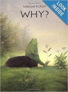 Why?: Nikolai Popov: 9781558589964: Amazon.com: Books