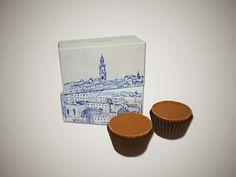 Dois ingredientes tornam os bombons Clerigus ainda mais deliciosos: gengibre e canela. Já provou? #Chocolate #Natal #Arcádia