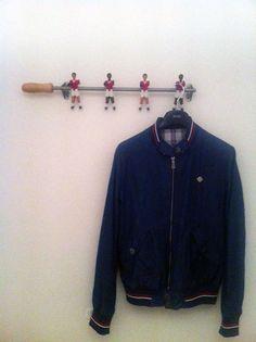 RS Barcelona coat hanger #Waldraud