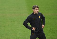 Premier League Board Approval: Michael Owen signs for Stoke!   The News Tribe