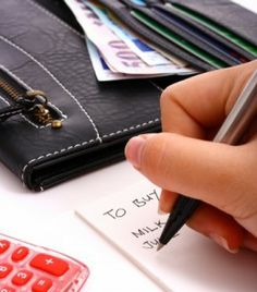 Taking Control of Your Money through Budgeting