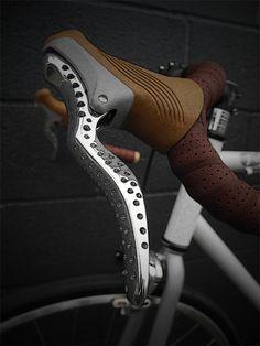 Love for bikes.