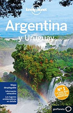 Argentina Y Uruguay 5 (Guías de País Lonely Planet)  #MedinadeMarrakech