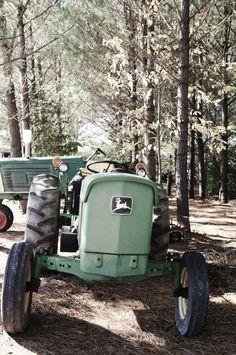 #tractor #fall #honeysucklehillfarm #photography #outdoors #outdoorphotography #barlowgirlsphotography