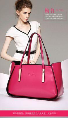 Longchamp handbag Black leather shoulder strap 11 in long x 7 in deep Longchamp Bags Shoulder Bags