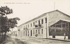 Malecón - Orellana. Iquitos [fotografía]