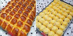 Συνταγή για λαχταριστά ψωμάκια γιαουρτιού!   Toftiaxa.gr - Φτιάξτο μόνος σου - Κατασκευές DIY - Do it yourself