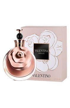 Valentino 'Valentina Assoluto' Eau de Parfum available at Nordstrom - Smells Amazing