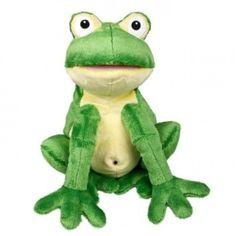 Chichocząca żaba hurtownia lub import