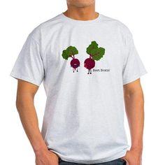 Beet Boxin' Men's Light T-Shirt
