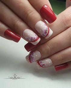 3 ou ⠀ ⠀ Par ⠀ ● ○ ● ○ ● # beaux ongles # ongles design # faits saillants parfaits # manucure parfaite # monogrammes # ongles monogram … Source by The post 3 ou ♥ ♥ ♥ ♥ ⠀ ⠀ Par ● ○ ● ○ … Gel Nail Art, Nail Manicure, Acrylic Nails, Cute Nails, Pretty Nails, My Nails, Ongles Forts, Almond Nail Art, Plain Nails