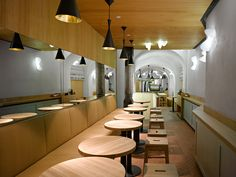 Ambiente Pasta Fresca- Prague