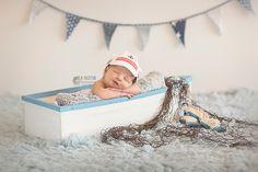 Sesiones de fotos de recién nacidos en Valencia - Bea Pastor, 3