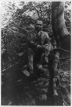 Five African-American Male Writers: Countee Cullen