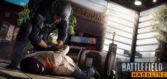 EA Delivers Cops and Criminals Warfare in Battlefield Hardline