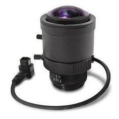 Samsung SLA-F-M226DN 3 Megapixel 2.2-6mm Day/Night Varifocal Lens