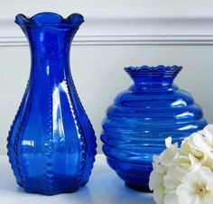"I love these.  My husband calls me a ""glass whore"" because I like glass like other women like shoes...."