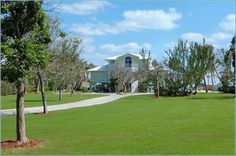 Oceanfront Vacation Home is Islamorada, FL with Private Beach, Snorkeling - Islamorada house rental