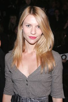 Claire Danes! Love her