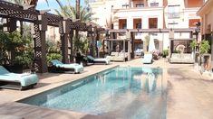 10 Top Spas in Marrakesh