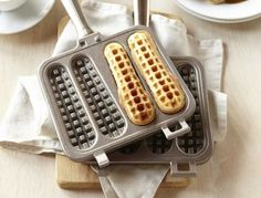 Cake Tins New Utmost In Convenience Useful Nordic Ware Creme Filled Wafer Cake Tin Set