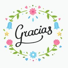 Thank You Images, Thank You Quotes, Birthday Quotes, Birthday Cards, Happy Birthday, Love Is, Peace And Love, Spanish Word Wall, Emoji Images